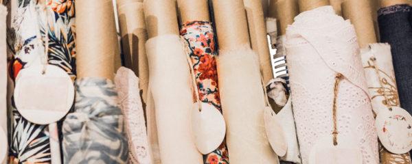 tissus haute couture